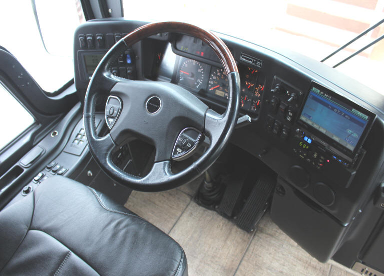 2011 Prevost XLII Entertainer Star Bus / Motorhome # 49112 available at Staley Bus Sales in Nashville, TN.