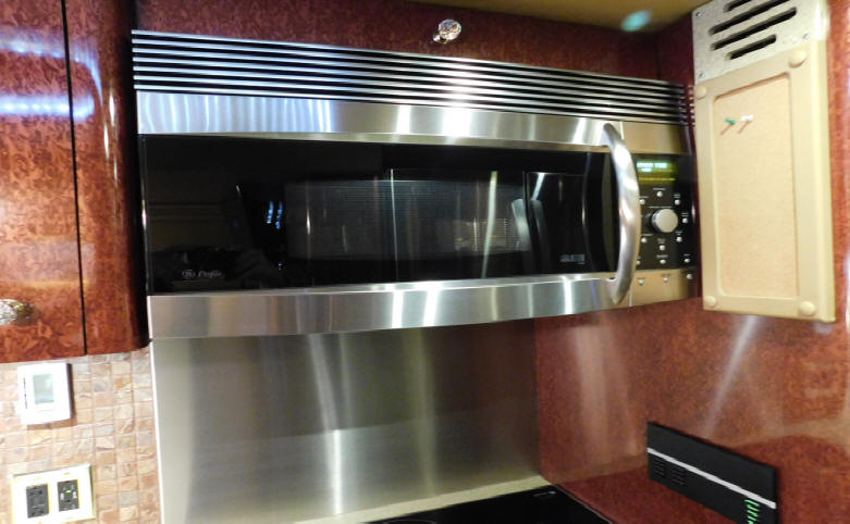 2009 Prevost XLII Motorhome # 49238 For Sale at Staley Bus Sales in Nashville, Tennessee.
