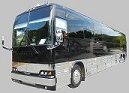 2005 45 Ft. Prevost XLII Entertainer Bus # 49226 For Sale at Staley Coach in Nashville, Tennessee