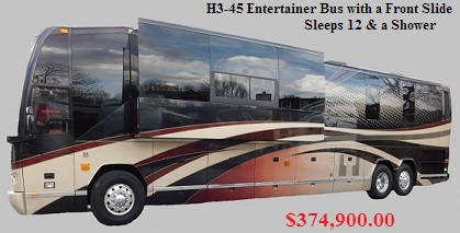 Staley Bus Sales / Staley Coach