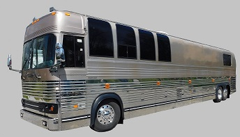 ENTERTAINER BUS SALES,Bus For Sale,bus sales,Prevost Buses