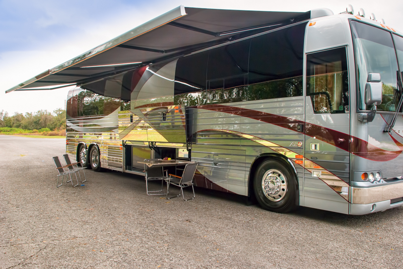 X3 Prevost for sale