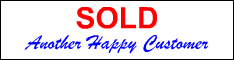 sold banner