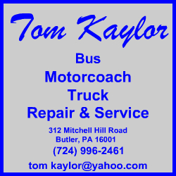 tom kaylor logo